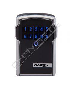 Cadeado Chaveiro Master Lock SMART bluetooth 5441D