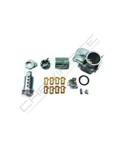 Kit para fecho de porta Opel Astra J,Zafira, Insignia