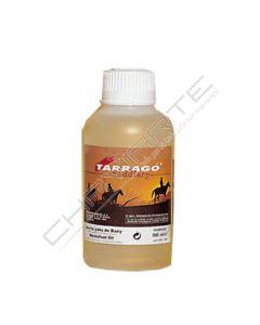 Óleo hidratante para calçado de equitação e caça Tarrago Saddle Neatfoot Oil 125ML