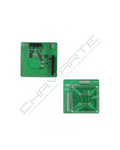 Adptador  MC68H05X32(QFP64) Para Vvdi-Prog