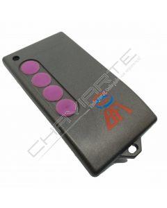 Comando BFT VTM1 de um botão 315 MHz