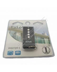 Comando Extel ATEM5
