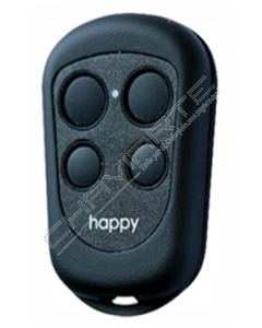Comando New Happy Black (4791028)