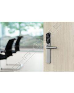 Controlo de acessos Tesa Hotel, escudo wireless por cartão