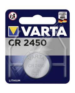PILHA VARTA 6450 CR2450