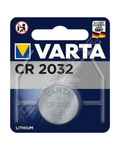 Pilha VARTA 6032 CR2032