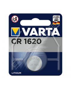 Pilha VARTA 6620 CR1620