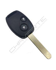 Comando para Honda Crv, Accord,Civic, Dois Botões ID46 (Pcf 7961)2007DJ1482