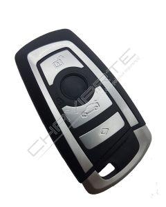 Comando para BMW CAS4 de 4 botões 433 MHz Serie Fem