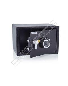 Cofre YALE básico c/ impressão digital YSF/250/DB1