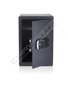 Cofre YALE motorizado segurança máxima c/ impressão digital YSFM/520/EG1
