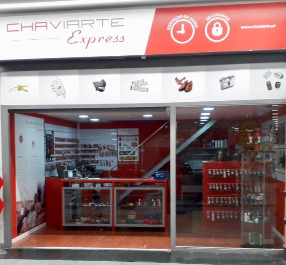 Chaviarte abre nova loja em Vila Real