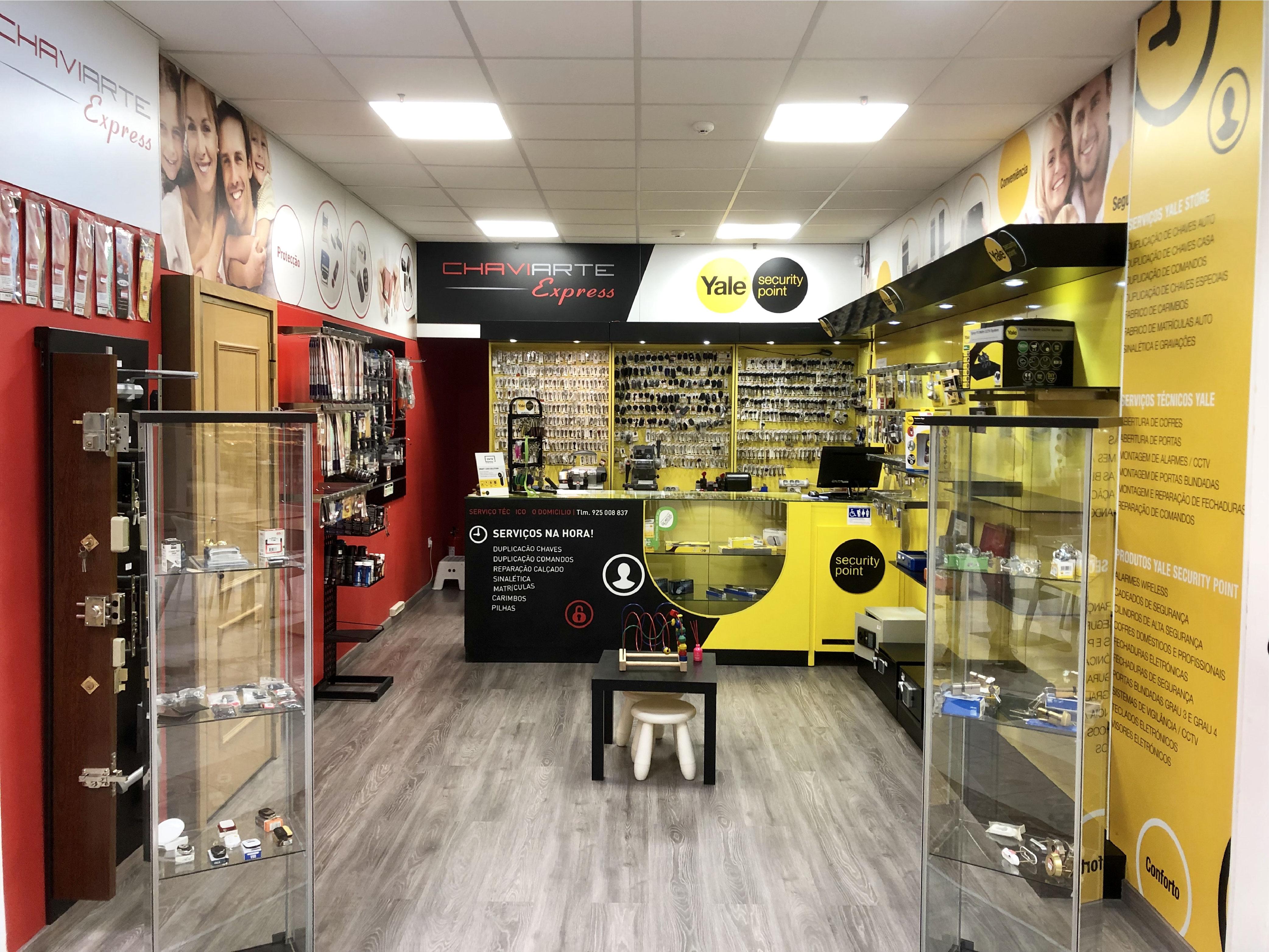 Chaviarte abre nova loja em Aveiro com conceito store-in-store