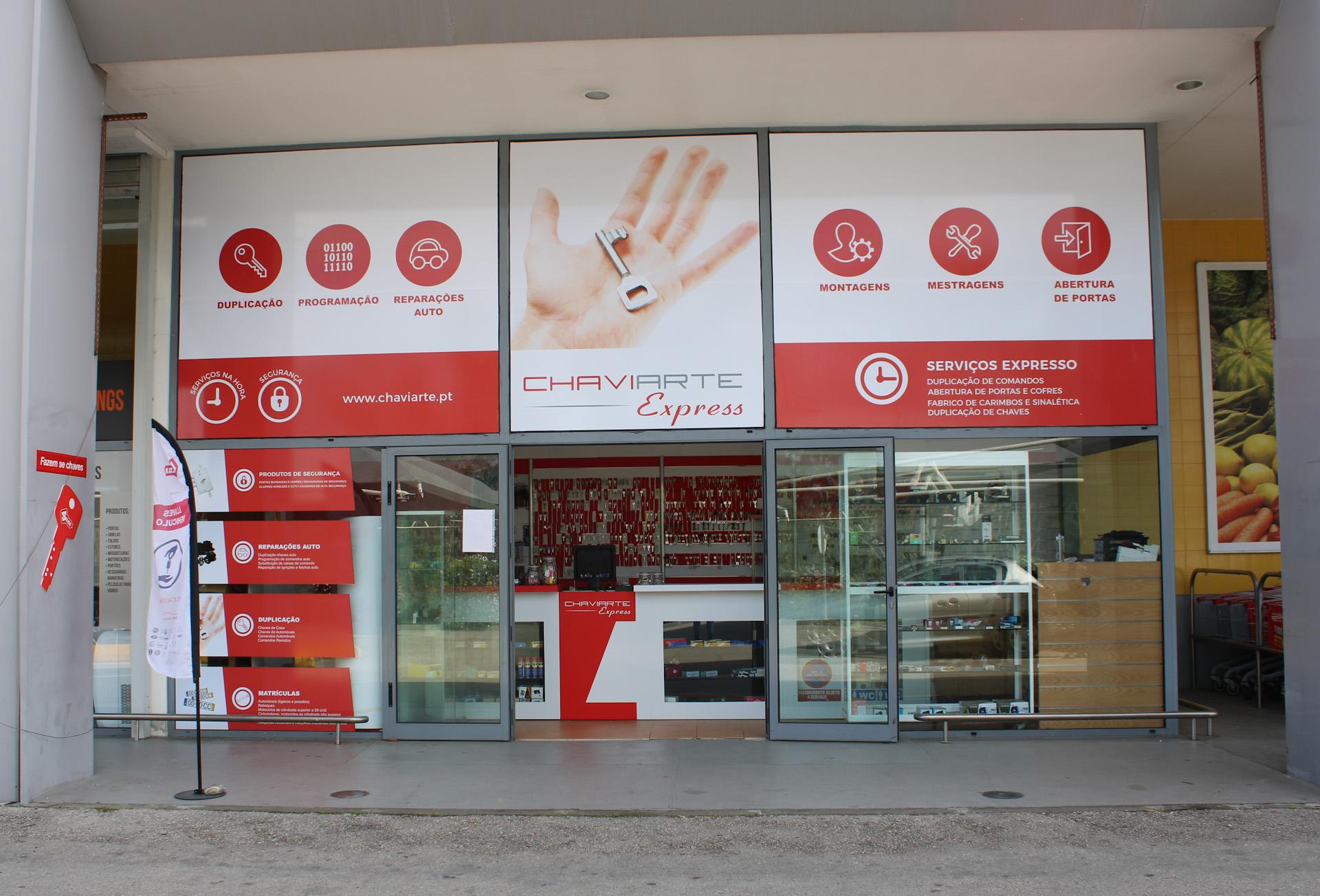 Chaviarte abre nova loja em Grândola