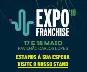 Chaviarte participa na Expofranchise