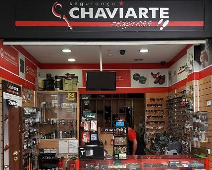 Renovação Chaviarte Seixal