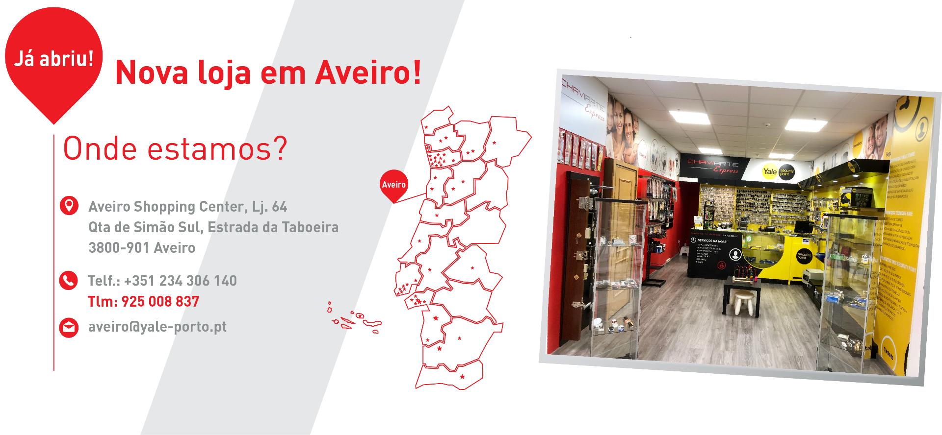 4b627a981 Chaviarte Aveiro