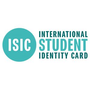 ISIC - Parceiro Chaviarte