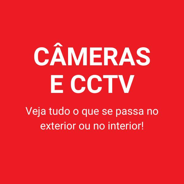Cameras de Vigilancia IP WIFI Interior e Exterior e CCTV